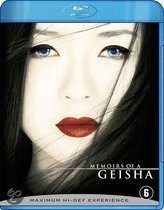 Memoirs Of A Geisha (Blu-ray)