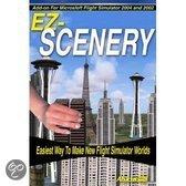 Foto van EZ Scenery (FS 2002 + 2004 Add-On)