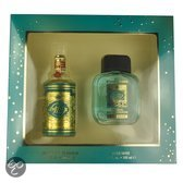 4711 100 ml Eau de cologne + 100 ml Aftershave - 200 ml