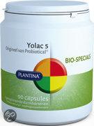 Plantina yolac capsules      @ 90 st