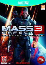 Foto van Mass Effect 3 - Special Edition