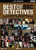 Best Of BBC Detectives - Box 12