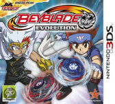 Beyblade: Evolution