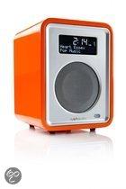 Ruark Audio R1 Oranje