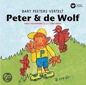 Bart Peeters vertelt: Peter & de Wolf (duits)