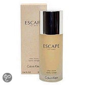 Calvin Klein Escape for Men - 50 ml - Eau de toilette