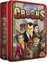 Crooks - Gezelschapsspel