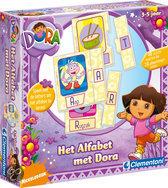 Het Alfabet met Dora