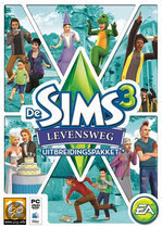 De Sims 3: Levensweg
