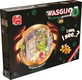 Wasgij Christmas 8 Puzzel - Getaway!