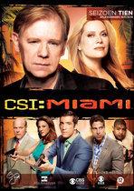 CSI: Miami - Seizoen 10 (Deel 2)