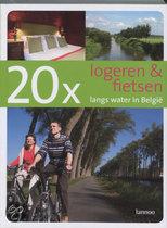 20 X Logeren En Fietsen Langs Water In Belgie
