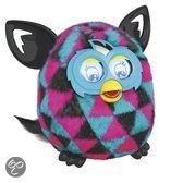 Furby Boom - Elektronische Knuffel - Triangles