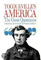 Tocqueville's America