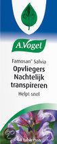 A. Vogel Famosan Salvia - 60 Tabletten