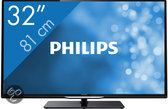 Philips 32PFL4258 - Led-tv - 32 inch - Full HD - Smart tv