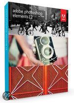 Adobe Premiere Elements 12 - InstallatieDVD zonder licentie - Windows - Frans