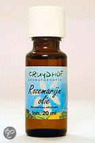 Cruydhof Rozemarijn - 20 ml - Ethersiche Olie