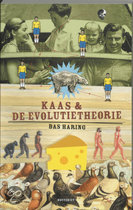Kaas en de evolutietheorie