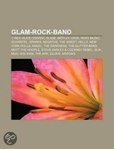 Glam-Rock-Band