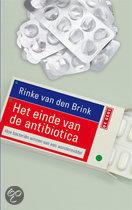 Het einde van de antibiotica