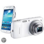 Samsung Galaxy S4 Zoom - Wit