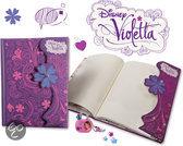 Disney Violetta Dagboek
