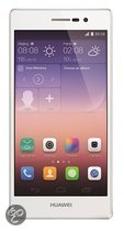 Huawei Ascend P7 - Wit