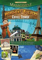 Monument Builder Eiffel Tower