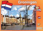 Groningen - Puzzel