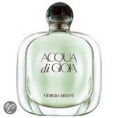 Giorgio Armani Acqua di Gioia for Women - 30 ml - Eau de parfum