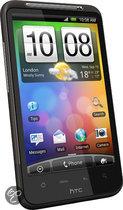 HTC Desire HD - Zwart