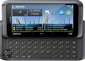 Nokia E7 - Dark grey