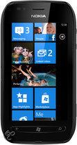 Nokia Lumia 710 - Zwart