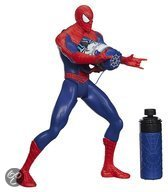 Spider-Man Giant Web Shooting Speelfiguur