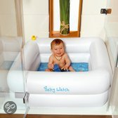 Baby Opblaasbaar Zwembad - 85x85 cm
