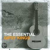 Gipsy Kings   The essential Gipsy Kings