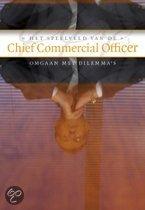Het Speelveld Van De Chief Commercial Officer