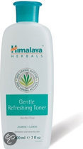 Himalaya Herbals Gentle Refreshing Toner - 200 ml