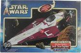 Star Wars Speelgoed: Obi-Wan Kenobi's Jedi Star Fighter