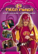 Mega Mindy - De Foute Goochelaar & Het egyptisch masker