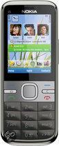 Nokia C5-00 - Warm Silver