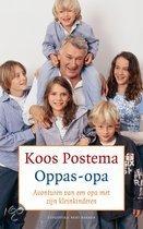 Oppas-Opa