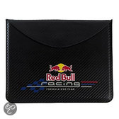 Red Bull Racing hoesje zwart voor Apple iPad 2, 3 en 4