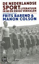 De Nederlandse sportliteratuur in 80 en enige verhalen