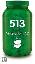 Aov Magnesium Ac 200mg