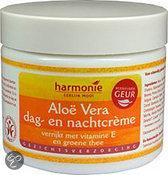 Harmonie Aloe Vera Dag - en Nachtcreme - 60 ml - Dagcreme