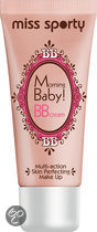Miss Sporty Morning Baby BB Cream - 002 Beach Radiance - Foundation