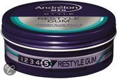 Andrelon For Men Restyle Gum - 75 ml - Wax