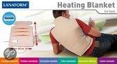 Lanaform Elektrische dekens voor de rug